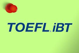 TOEFL certificate exams