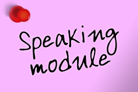 English Speaking Courses