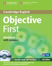 Учебник за подготовка за изпит Cambridge FCE