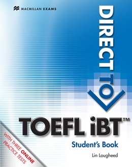 Учебник за подготовка за сертификат на TOEFL iBT