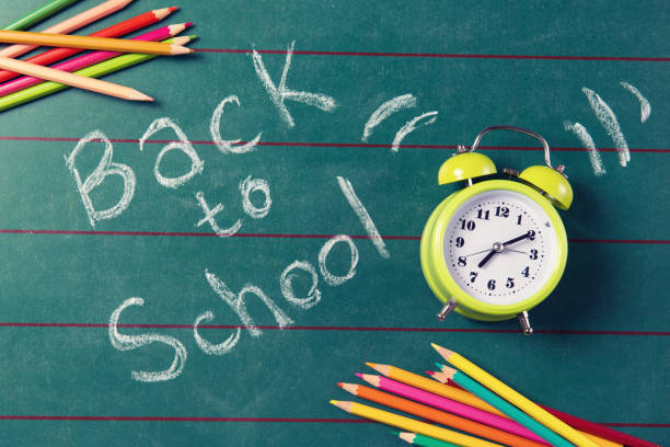 Back to school - sign up for English courses at English House