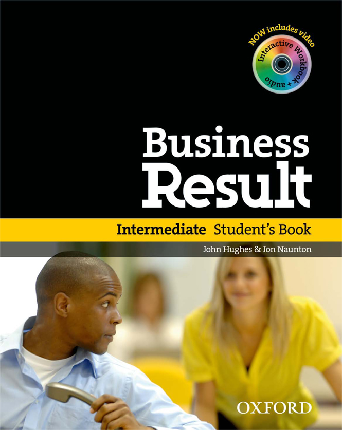 Intermediate - Business English
