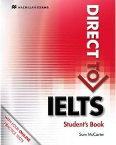 Учебник за подготовка за IELTS изпит