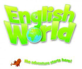 English World учебник по английски за ученици от 1-7 клас
