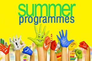 Лятна програма за деца и възрастни