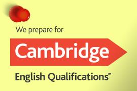 Обучение за изпити за Сертификати на Кеймбридж