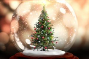 Коледни вълнения в езиков център English House