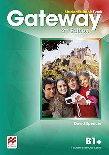 Macmillan, Gateway - Учебник по английски език за 11 кл.