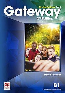 Macmillan, Gateway - Учебник по английски език за 10 кл.