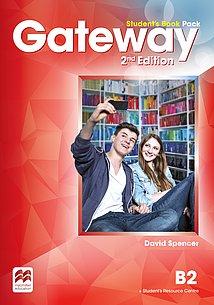 Macmillan, Gateway - Учебник по английски език за 11 клас