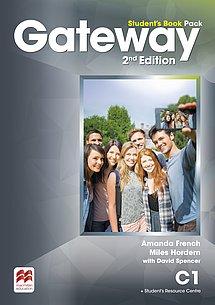 Macmillan, Gateway - Учебник по английски език за 12 клас